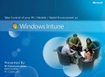 4C-and-RazoRSharp-Networks-Windows-Intune-Endpoint-Management-Presentation
