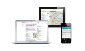 Business PowerListing on all Devices