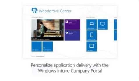 Deploying Windows Intune