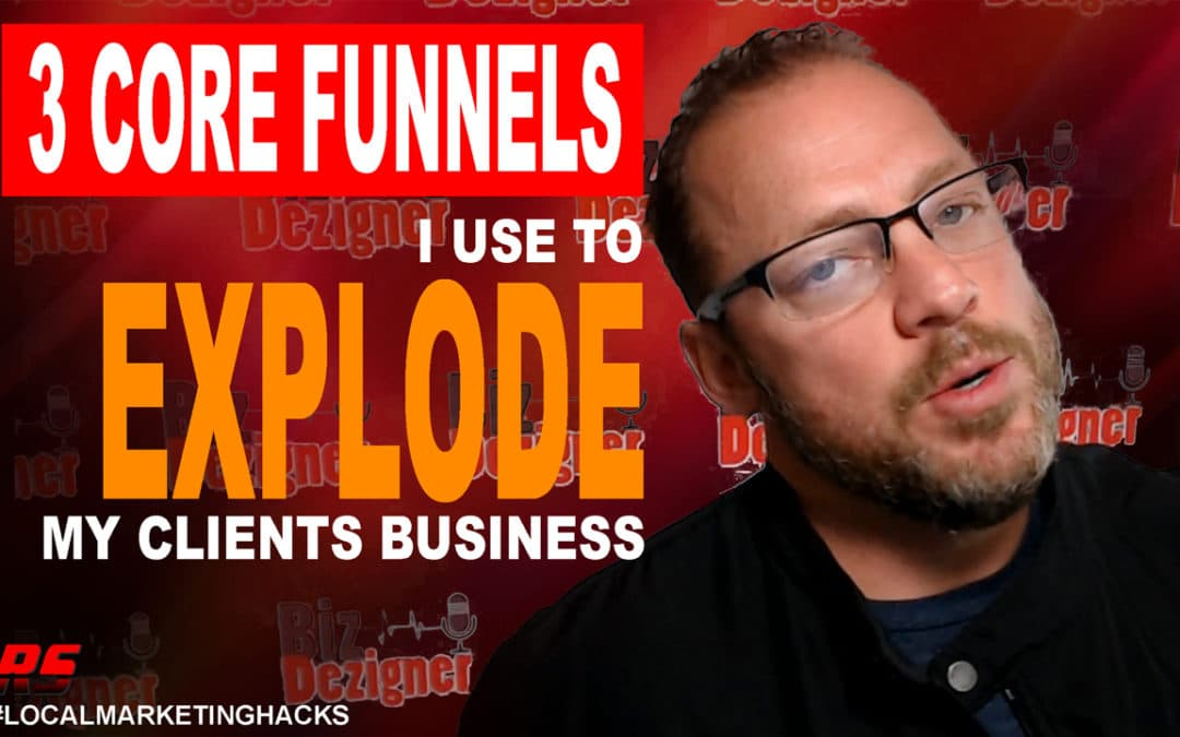 Our Core Funnels & Why They're So Important To Your PDR & Auto Hail Repair Business
