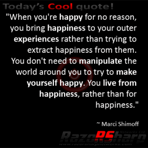 Daily Quotes - Happiness