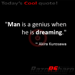 Daily Quotes - Man