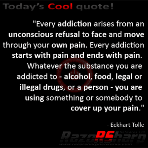 Daily Quotes – Pain