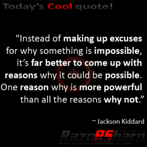 Daily Quotes - Possible