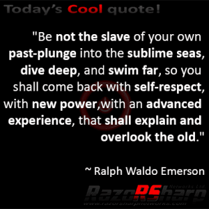 Daily Quotes - Power
