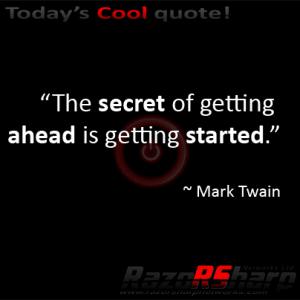 Daily Quotes - Secret