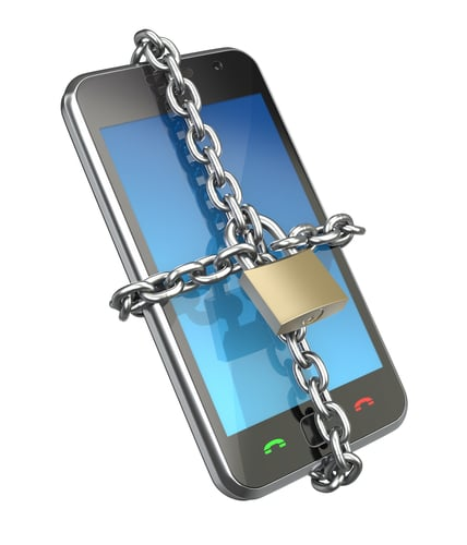 Secure your small business network for mobile
