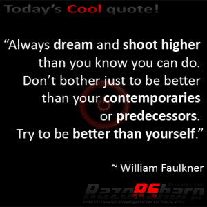 Daily Quotes - Self Improvement