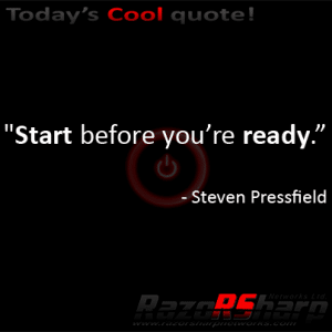 Daily Quotes - Start