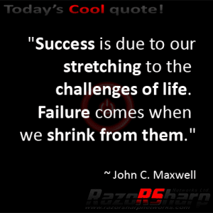 Daily Quotes – Success