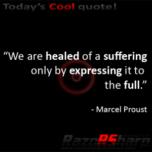 Daily Quotes - Suffering