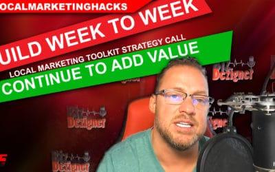 Dentpicks Auto Hail Repair Sales and Marketing Strategy Call 100219