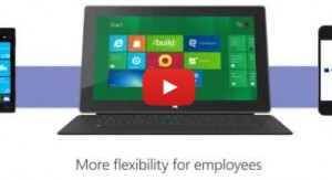RazoRSharp Networks simplifies device management with Windows Intune BYOD