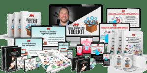 Local Marketing Toolkit Product Bundle