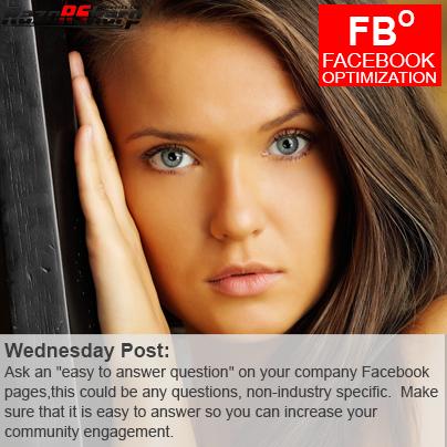 RazoRSharp Facebook Optimization Post Tip