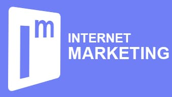 internet marketing -advertisement